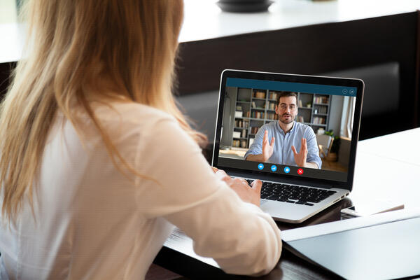 Top Tips for Staying Productive and Connected While Working From Home